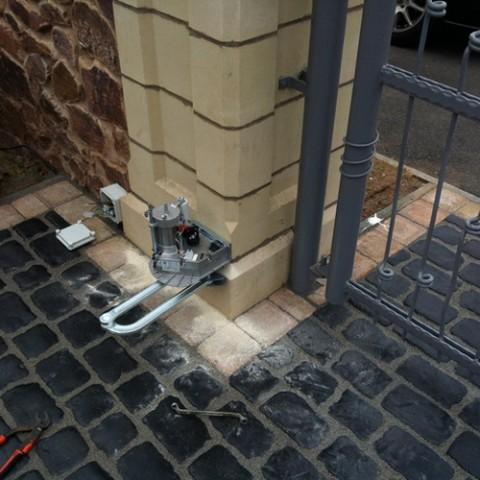 Automatic Gates Edinburgh