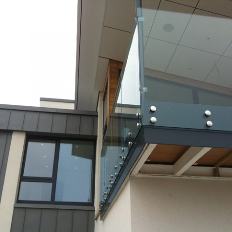 Glass Balustrade Scotland
