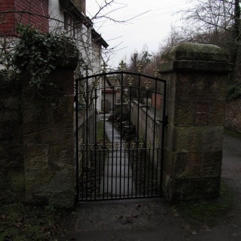 Wrought Iron Gates Edinburgh